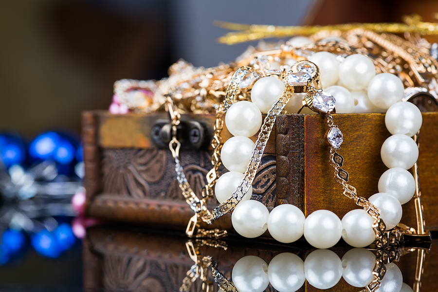 Top Status Symbols for Women Over 40 Jewelry